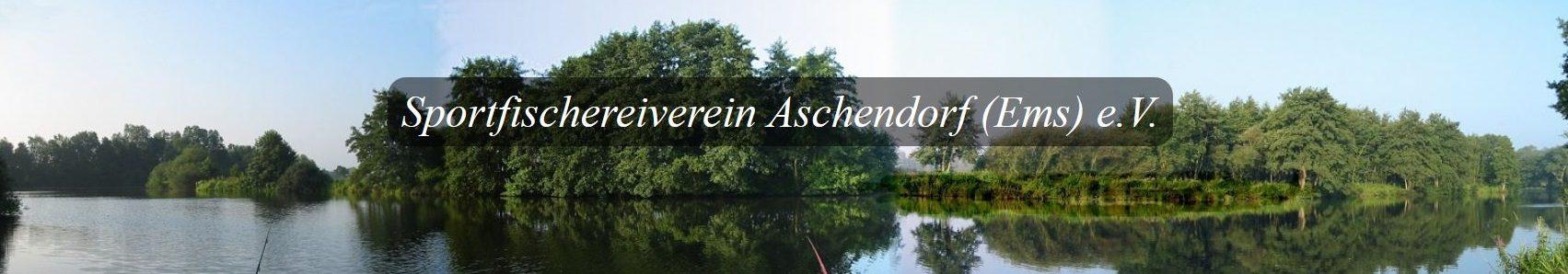 Sportfischereiverein Aschendorf (Ems) e.V