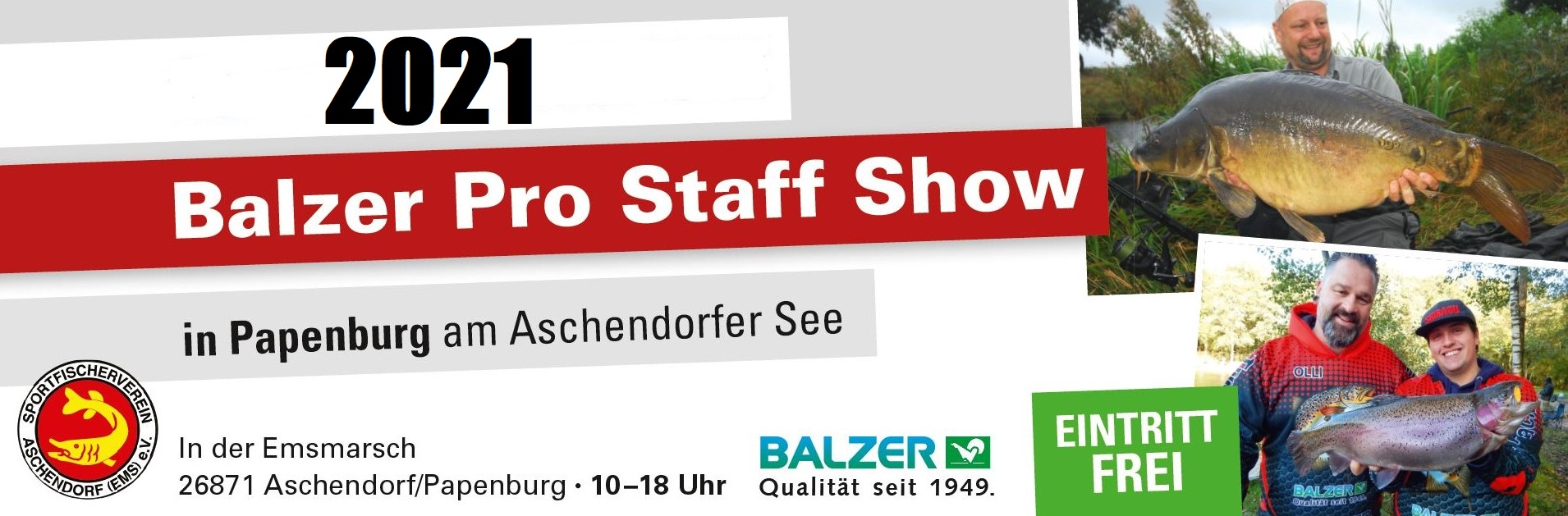 2020-04-21 Informationen des Vereinsvorstandes / Balzer
